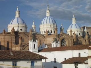 Grand Colonial in the Heart of Cuenca - Cuenca vacation rentals