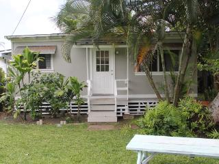 Hawaii Haven House - amazing mountain views, near Pcc & Turtle Bay Resort - North Shore vacation rentals