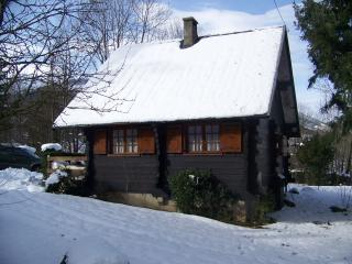 In the heart of the Pyrenees, a 90m² chalet - Midi-Pyrenees vacation rentals