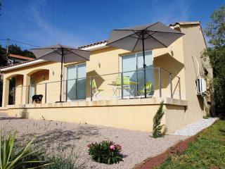 Calm 125 m² villa - Herault vacation rentals