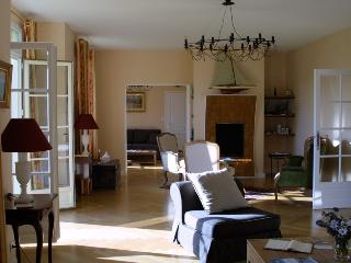 8-room, character-filled home in close proximity to the sea - Saint-Malo vacation rentals