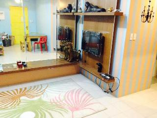 1 BR Condo Mabolo near Ayala and SM Cebu City - Visayas vacation rentals