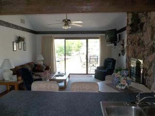Great 2 bed 2 bath Condo on Horseshoe Bend - Great Rate!! - Lake Ozark vacation rentals