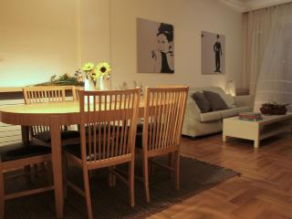 Thessaloniki Central Seaside Apartment - Thessaloniki vacation rentals