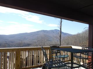 Grandfather Mountain Vista - Banner Elk vacation rentals