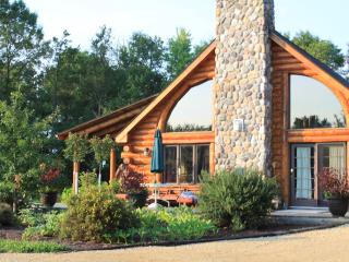 The Lodge - New Lisbon vacation rentals