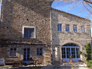 Beautilful apartment, Languedoc Roussillon,Gard,1M - Fressac vacation rentals