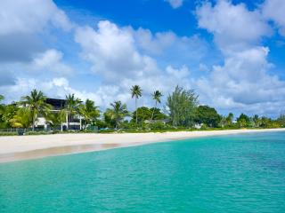Stunning 5 Bedroom Beach-House on the Best Beach in Barbados - Benicarlo vacation rentals