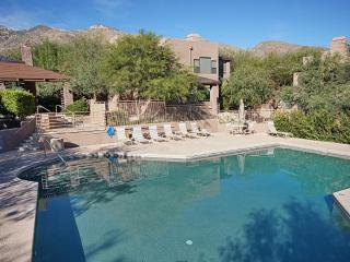 Private Canyon View At Ventana Canyon Condo - Arizona vacation rentals