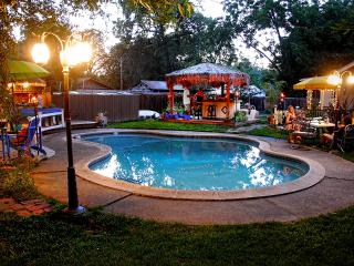 Cottage by the Creek - Chico vacation rentals