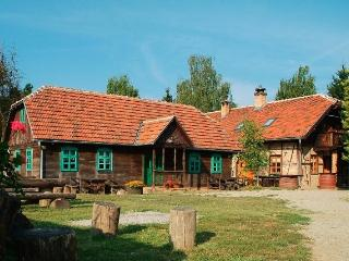 Pension Kezele Farm - Central Croatia vacation rentals