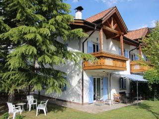 Surrounded by apple-treees in a very quiet area - Trentino-Alto Adige vacation rentals