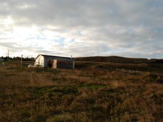 Oceanfront Cottage in Gros Morne National Park - Rocky Harbour vacation rentals