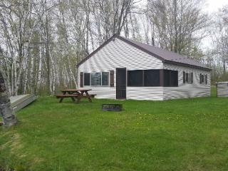 Cabin 3 of 3 on Beautiful Radisson Flowage - Radisson vacation rentals