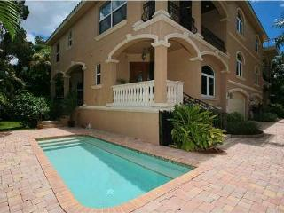 Luxury Siesta Key Vacation Rental W/ Beach Access - Siesta Key vacation rentals