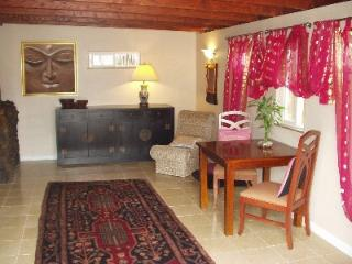 Zen Hale Tranquil and Private Cottage Lush Retreat - Kohala Coast vacation rentals