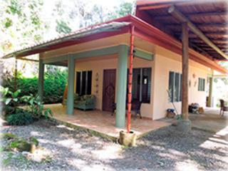 The approach to the Casita - Casita at Villa Buena Vista - Puntarenas - rentals