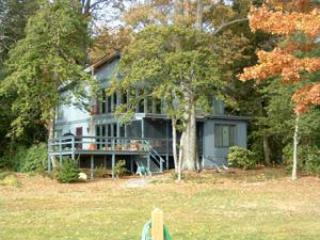 Waterfront on Rappahannock River - White Stone vacation rentals