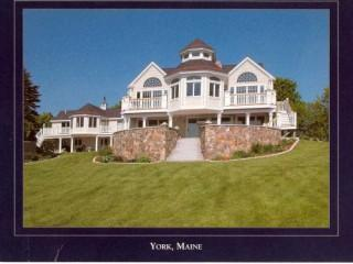 Y600 - Cape Neddick vacation rentals