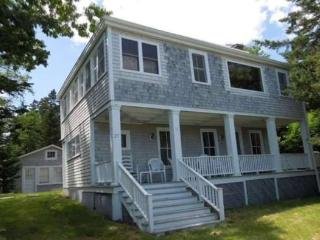 Juniper Lodge Boothbay Harbor - East Boothbay vacation rentals
