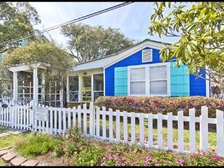Blue Crab Cottage - Tybee Island vacation rentals