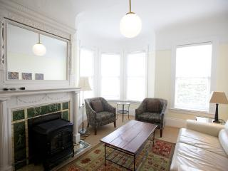Parkview - San Francisco vacation rentals