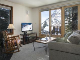 Blackjack Unit 2F - Alta vacation rentals