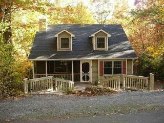 Ayscue Inn - Montreat Vacation Rentals - Blue Ridge Mountains vacation rentals
