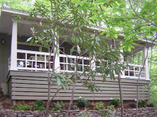 Be Still - Montreat Vacation Rentals - Montreat vacation rentals