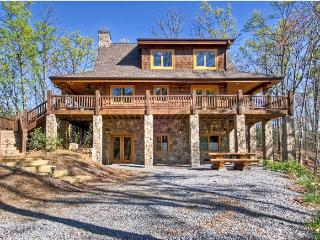 Bear Hollow - Black Mountain Cabin Rentals - Montreat vacation rentals