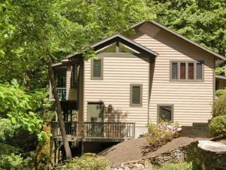 Breezy Point - Montreat Vacation Rentals - Montreat vacation rentals