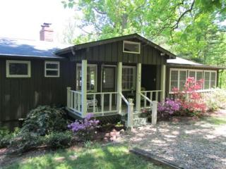 Cottage Way Over Yonder - Black Mountain Vacation Rentals - Montreat vacation rentals