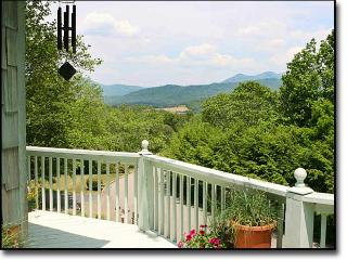 Craggy View - Swannanoa Vacation Rentals - Montreat vacation rentals