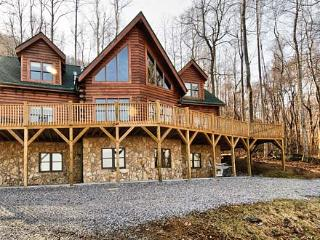 Grandview Lodge - Old Fort Cabin Rentals - Montreat vacation rentals