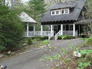 Jones Cottage - Montreat Vacation Rentals - Montreat vacation rentals