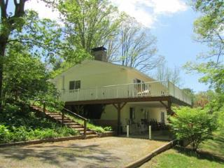 Lacy Field Cottage - Black Mountain Vacation Rentals - Montreat vacation rentals