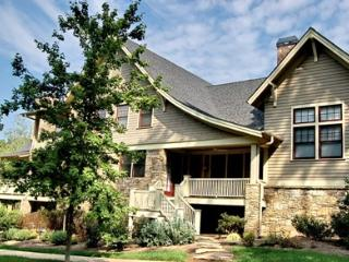 Maison Reve - Black Mountain Vacation Rentals - Montreat vacation rentals