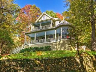 Chidi San Memory - Montreat Vacation Rentals - Montreat vacation rentals