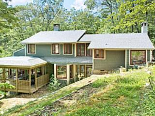 Next Door - Montreat Vacation Rentals - Montreat vacation rentals