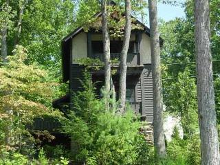 Ravenscroft - Black Mountain Vacation Rentals - Montreat vacation rentals
