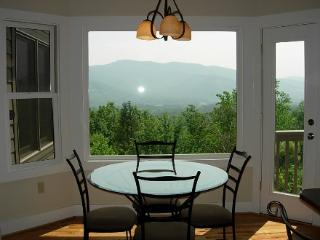 Plum View - Black Mountain Vacation Rentals - Montreat vacation rentals