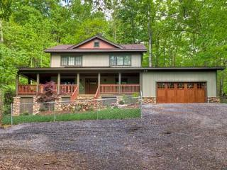 Sloopy Hollow - Montreat Vacation Rentals - Blue Ridge Mountains vacation rentals