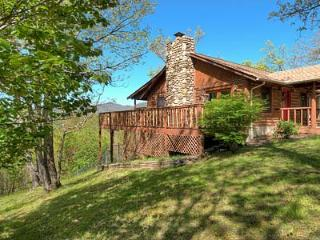 Sterling Retreat - Black Mountain Cabin Rentals - Ridgecrest vacation rentals