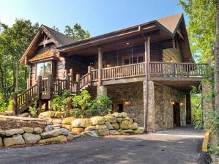 Three Winds - Black Mountain Cabin Rentals - Montreat vacation rentals