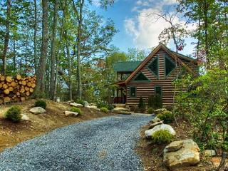 Woodhaven - Black Mountain Cabin Rentals - Gerton vacation rentals