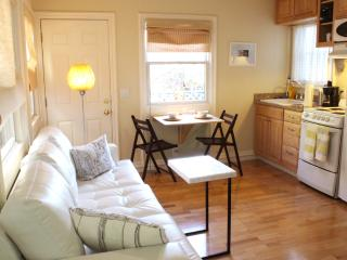 Petite Noe Cottage - San Francisco vacation rentals