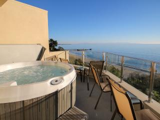 Incredible Ocean Views -  Upscale Home in Aptos - Aptos vacation rentals