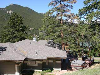 MEYER - Estes Park vacation rentals