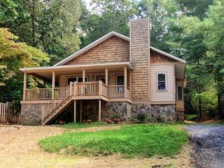 Sutton Haus - Black Mountain Vacation Rentals - Black Mountain vacation rentals