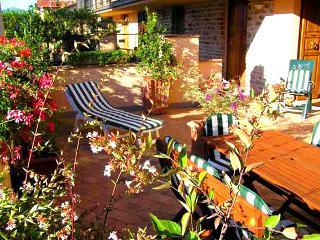 Terrazza Bella. Car NOT necessary. Rome 1 hr 10 mn - Spoleto vacation rentals